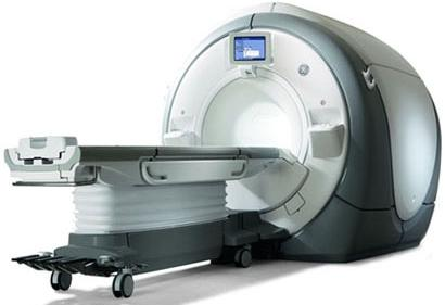 Refurbished Discover MR750W 3T MRI Scanner
