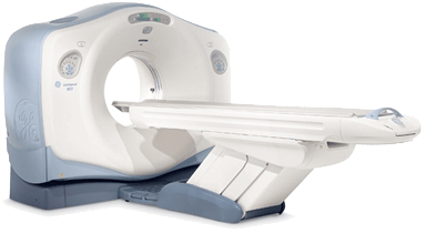 Refurbished GE Lightspeed 16 Slice CT Scanner